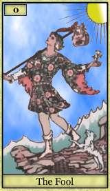 Kılıç Ustası (Tarot): Kartın anlamı ve yorumu