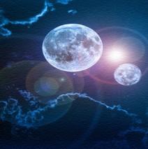 Astroloji`de Ay