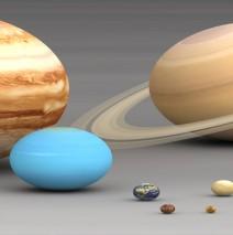 Planetler