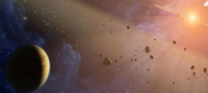 Az Bilinen Asteroidler 3