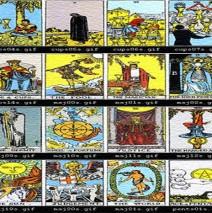 Tarot Kartları ve Anlamları